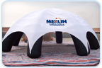 Merlin Inflatable Events & Promotions