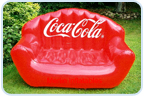 Merlin Inflatable Sofas
